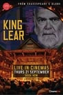 King Lear: Live from Shakespeare's Globe poster