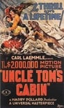 1-Uncle Tom's Cabin