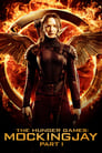 8-The Hunger Games: Mockingjay - Part 1