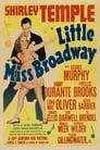 1-Little Miss Broadway