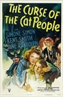 3-The Curse of the Cat People