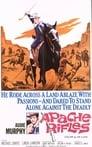 Apache Rifles poster