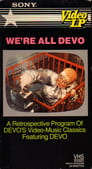 We're All Devo poster