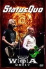 Status Quo - Live at Wacken Open Air 2017