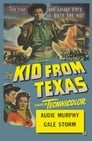 1-The Kid from Texas