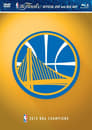 2015 NBA Champions: Golden State Warriors