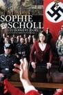 Sophie Scholl, les derniers jours