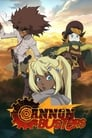 Imagem Cannon Busters