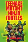 5-Teenage Mutant Ninja Turtles