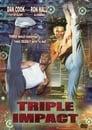 Triple Impact poster