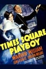 Times Square Playboy