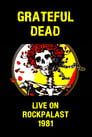 Grateful Dead: Live on Rockpalast 1981