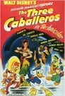 5-The Three Caballeros
