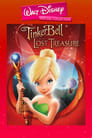4-Tinker Bell and the Lost Treasure