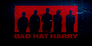 Bad Hat Harry Productions logo