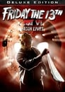 5-Friday the 13th Part VI: Jason Lives
