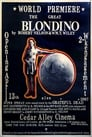 Poster for The Great Blondino