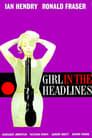 Girl in the Headlines