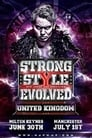 NJPW Strong Style Evolved UK - Night 2