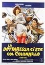 Watch La dottoressa ci sta col Colonnello Full Movie Online HD Streaming
