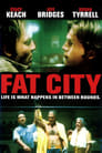 Fat City poster