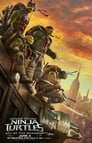 2-Teenage Mutant Ninja Turtles: Out of the Shadows