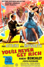 You'll Never Get Rich (1941) Poster