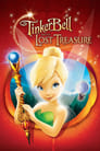 3-Tinker Bell and the Lost Treasure