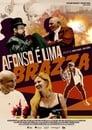 Afonso é uma Brazza Poster