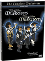 5-The Four Musketeers