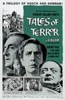 4-Tales of Terror