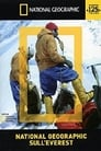 National Geographic sull'Everest Poster