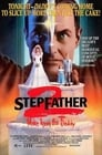 Stepfather II: Make Room For Daddy Poster