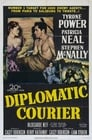 Watch Diplomatic Courier Full Movie Online HD Streaming