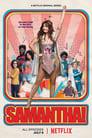 Samantha! poster