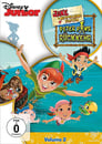 Jake and the Never Land Pirates Peter Pan Returns