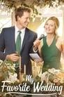 My Favorite Wedding poster