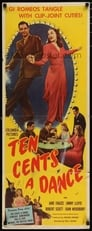 Ten Cents a Dance - 1945