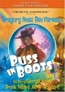 Puss in Boots poster