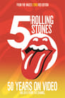 Rolling Stones - 50 Years On Video - Red Edition