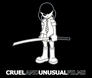 Cruel & Unusual Films logo