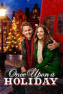 Once Upon A Holiday poster