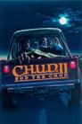 C.H.U.D. II: Bud the Chud (1989) Poster