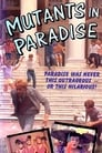 Mutants in Paradise poster