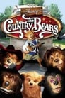 1-The Country Bears