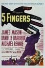2-5 Fingers
