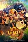 The Jungle Bunch: La pand..