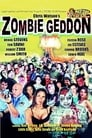 Zombiegeddon poster