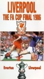 1986 FA Cup Final Liverpool FC v Everton
