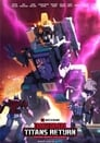 Transformers: Titans Return poster